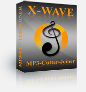 MP3 Cutter Joiner